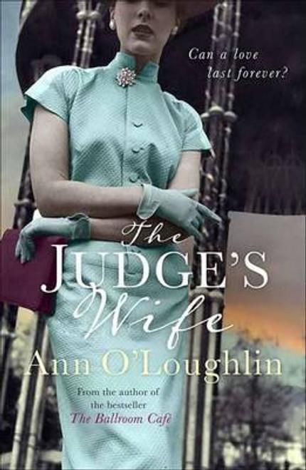 O'Loughlin, Ann / The Judge's Wife