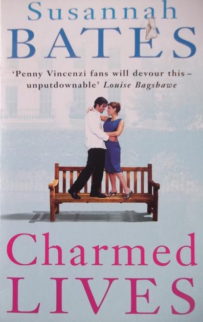 Bates, Susannah / Charmed Lives