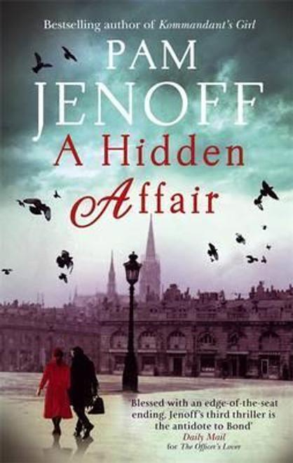 Jenoff, Pam / A Hidden Affair