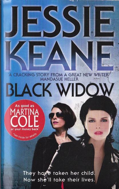 Keane, Jessie / Black Widow