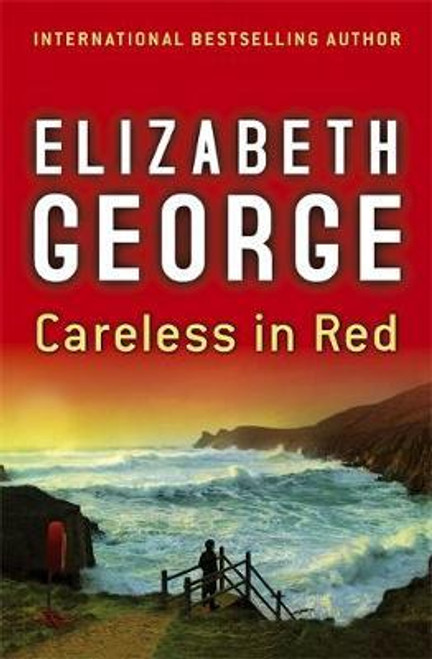 Georrge, Elizabeth / Careless in Red (Large Paperback)
