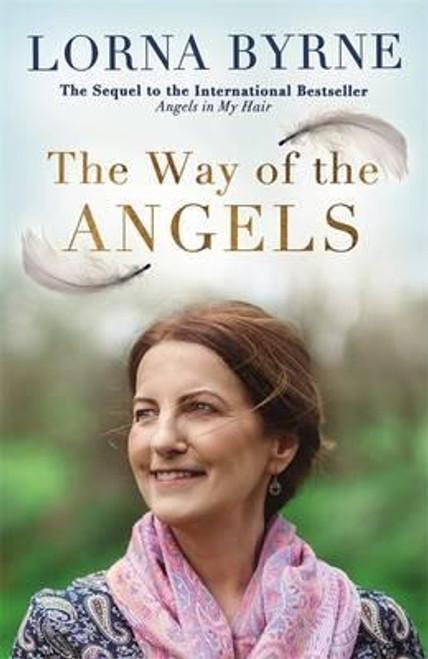 Byrne, Lorna / Angels at My Fingertips (Large Paperback)