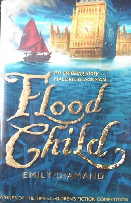 Diamand, Emily / Flood Child