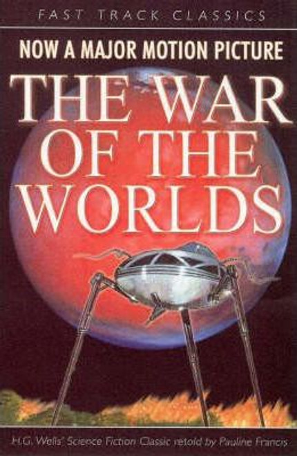 Well, H.G. / The War of the Worlds  Childrens Abridged Version
