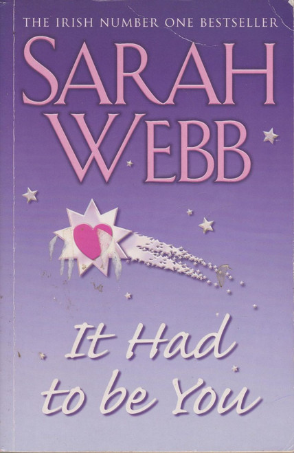 Sarah Webb / It had to be You (Large Paperback) (Signed by the Author)