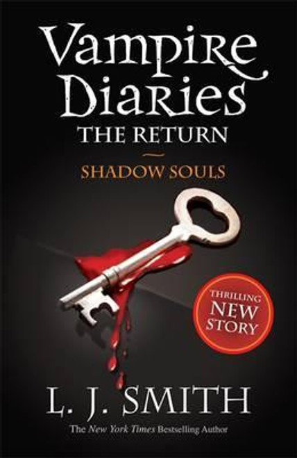 Smith, L.J. / The Vampire Diaries: (2 in 1) The Return / Shadow Souls