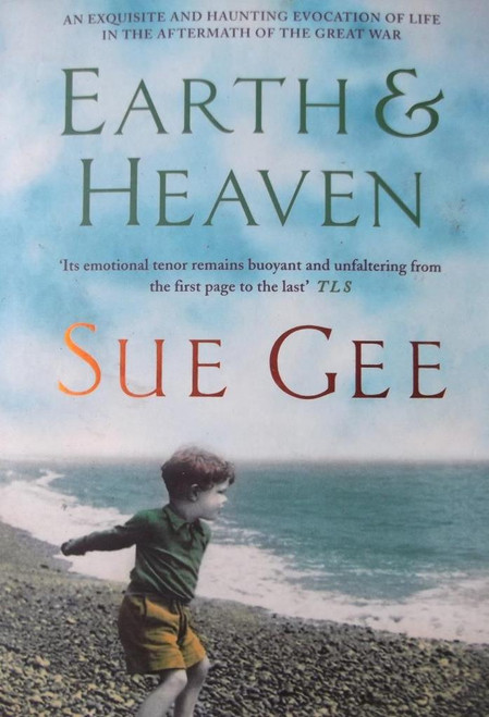 Gee, Sue / Earth & Heaven