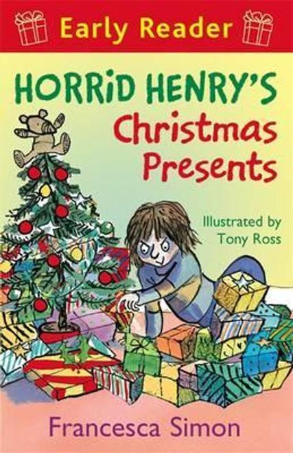 Simon, Francesca / Horrid Henry's Christmas Presents