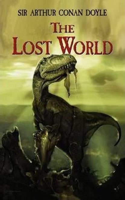 Doyle, Sir Arthur Conan / The Lost World