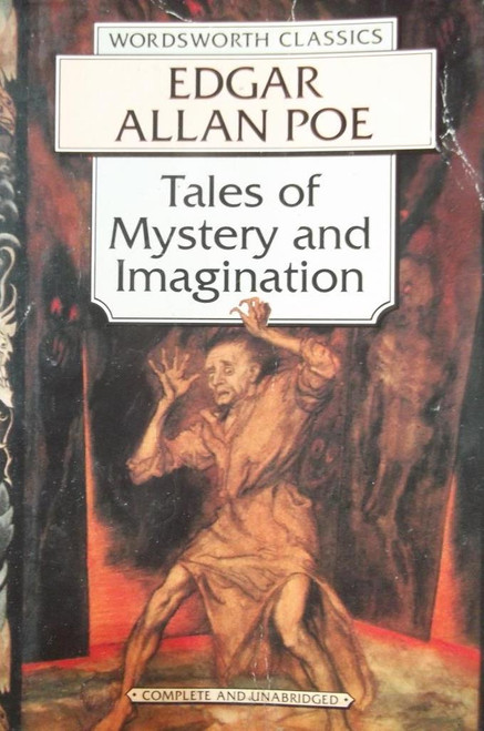 Poe, Edgar Allan / Tales Of Mystery And Imagination