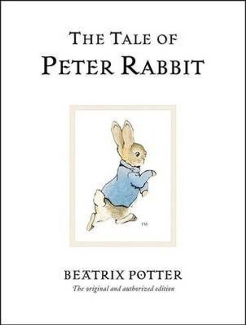 Potter, Beatrix / The Tale Of Peter Rabbit