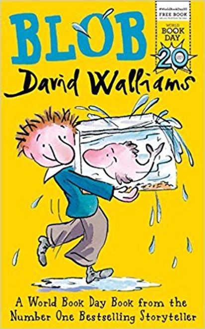 Walliams, David / Blob