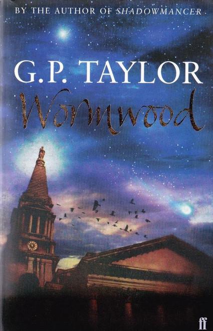 Taylor, G. P. / Wormwood