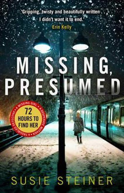 Steiner, Susie / Missing, Presumed
