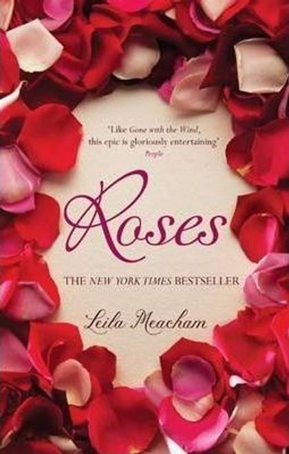 Meacham, Leila / Roses