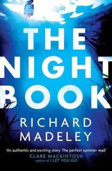 Madeley, Richard / The Night Book