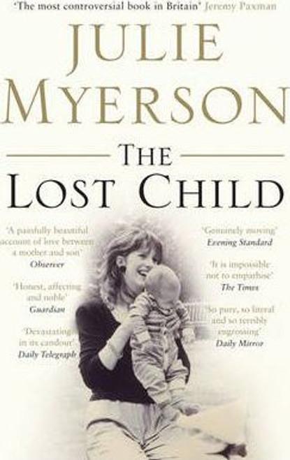 Myerson, Julie / The Lost Child