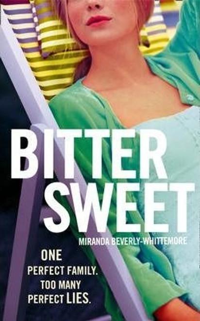 Beverly-Whittemore, Miranda / Bittersweet