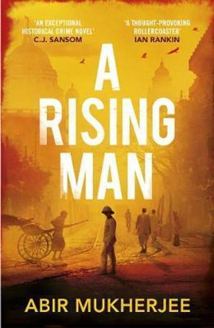 Mukherjee, Abir / A Rising Man