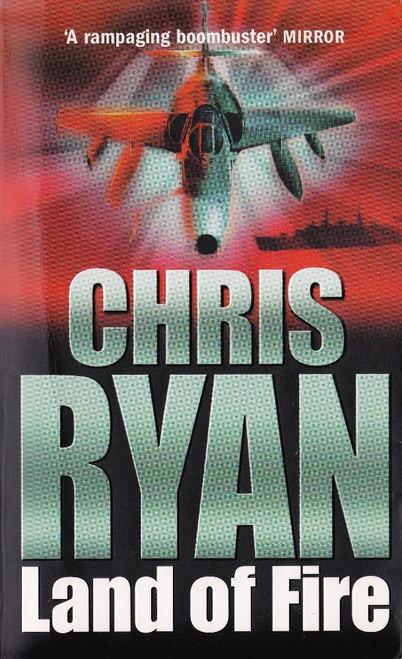 Ryan, Chris / Land of Fire