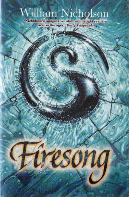 Nicholson, William / Firesong