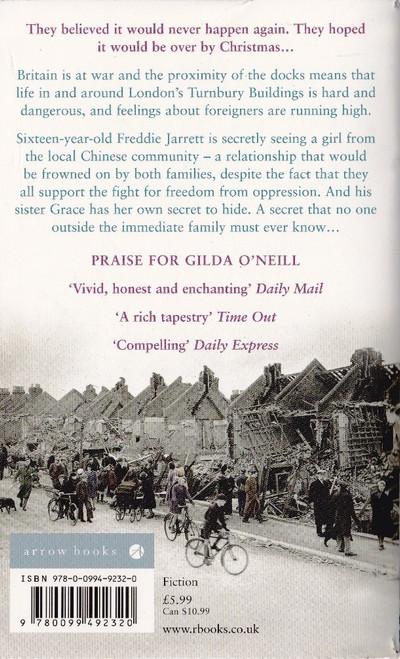 O'Neill, Gilda / Secrets of the Heart