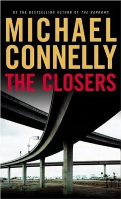Connelly, Michael / The Closers (Hardback)