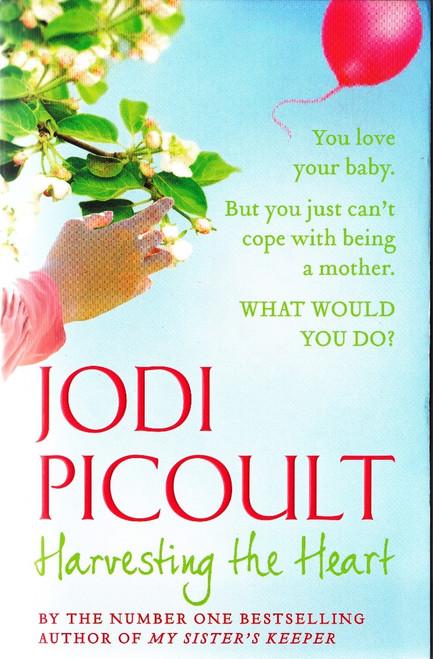 Picoult, Jodi / Harvesting the Heart