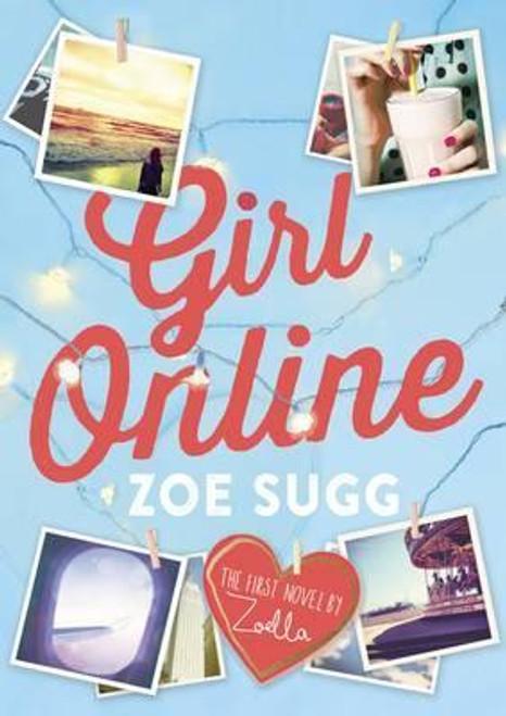 Sugg, Zoe / Girl Online (Hardback)