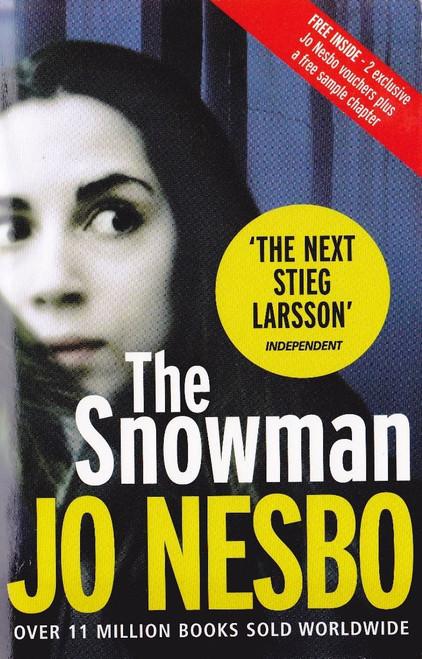 Nesbo, Jo / The Snowman