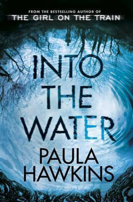 Hawkins, Paula / Into the Water : The Number One Bestseller (Large Paperback)