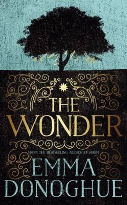 Donoghue, Emma / The Wonder (Large Paperback)