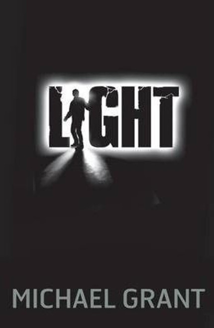 Grant, Michael / Light (Hardback) ( Gone Series, Book 6 )