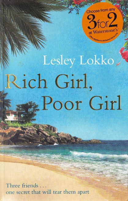 Lokko, Leslie / Rich Girl, Poor Girl