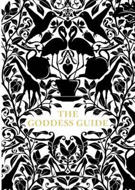Scanlon, Gisele / The Goddess Guide (Hardback)