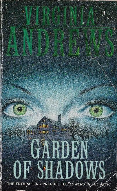 Andrews, Virginia / Garden of Shadows