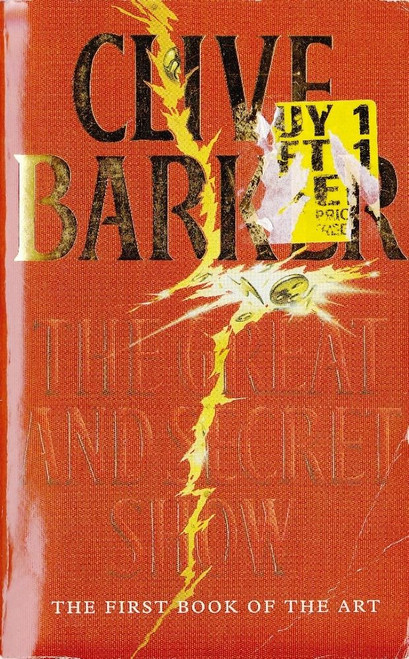 Barker, Clive / The Great and Secret Show