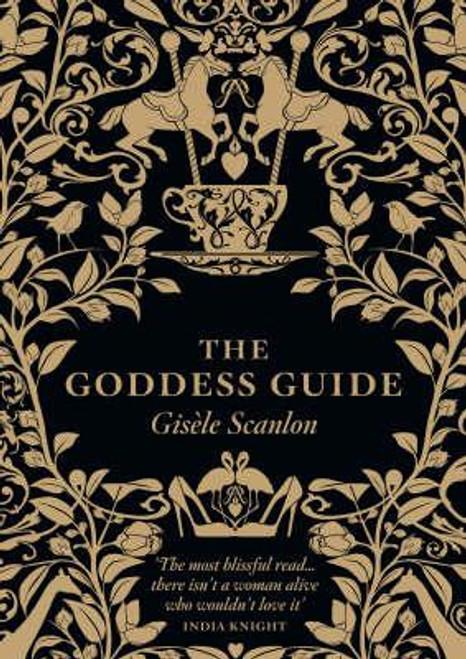 Scanlon, Gisele /  The Goddess Guide (Large Paperback)