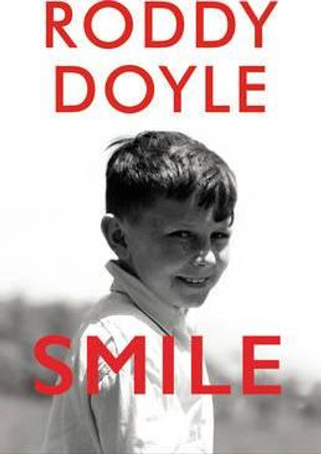 Doyle, Roddy / Smile (Large Paperback)
