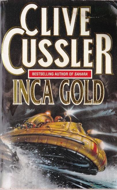 Cussler, Clive / Inca Gold