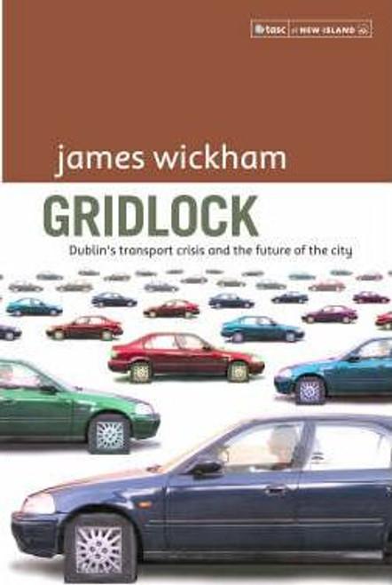 Wickham, James / Gridlock  (Large Paperback)