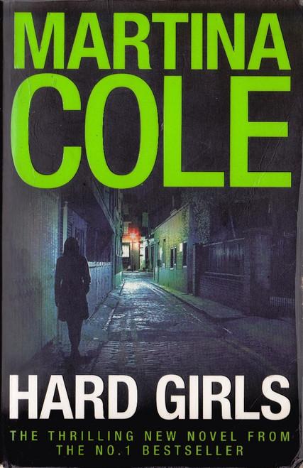 Cole, Martina / Hard Girls