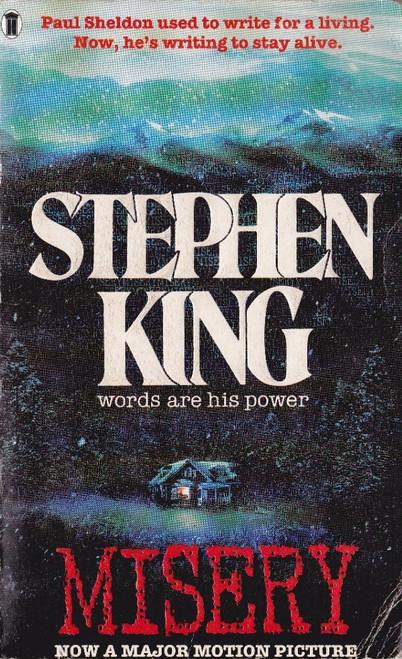 King, Stephen / Misery