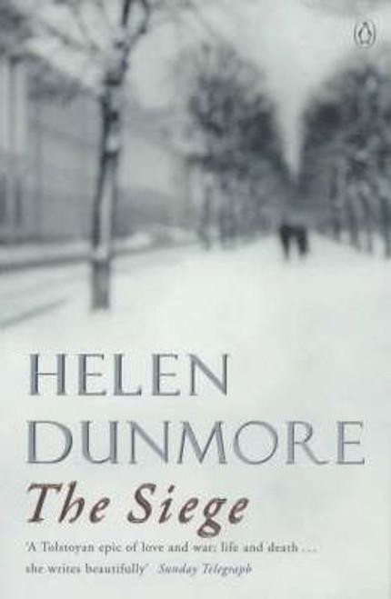 Dunmore, Helen / The Siege