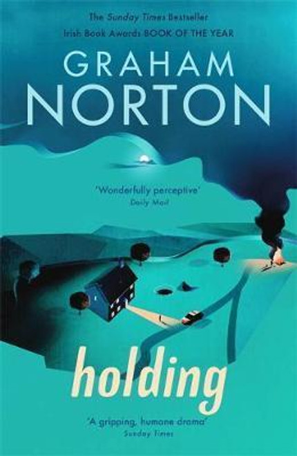 Norton, Graham / Holding