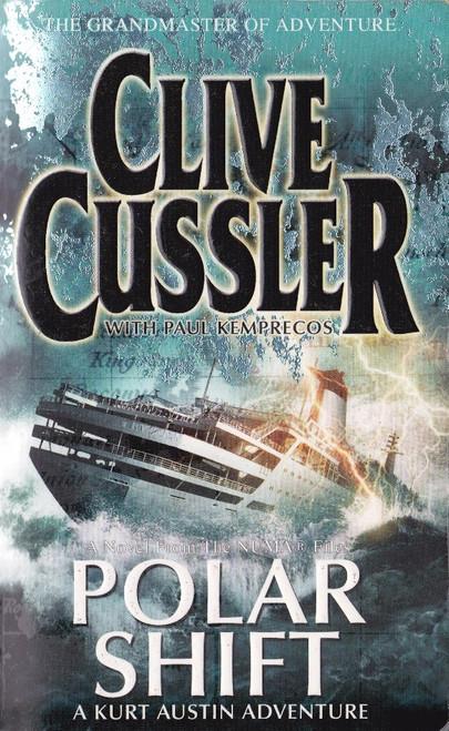 Cussler, Clive / Polar Shift