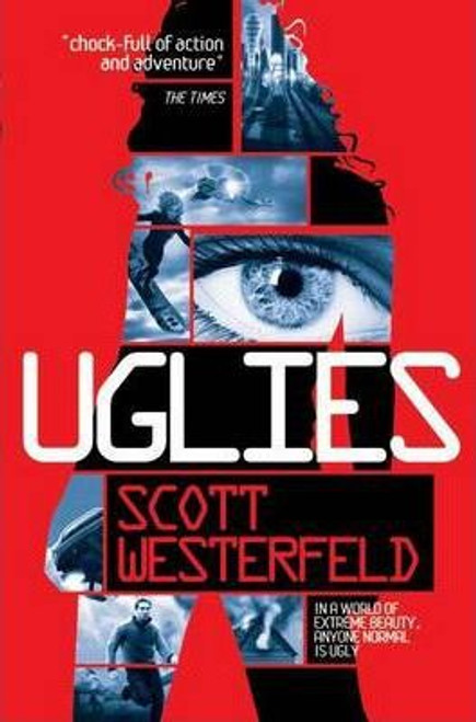 Westerfeld, Scott / Uglies