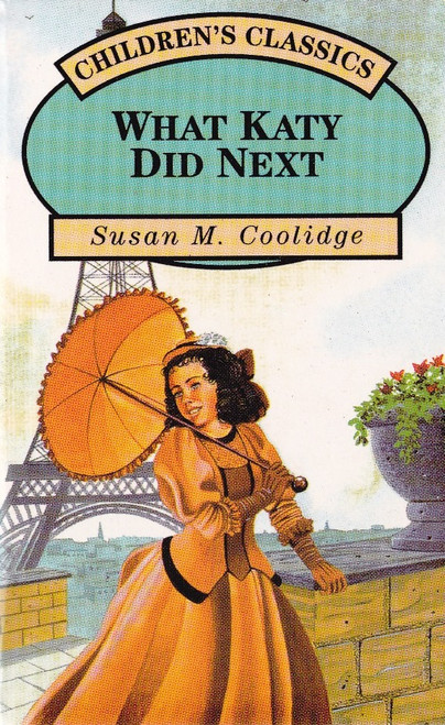Coolidge, Susan M. / What Katy Did Next