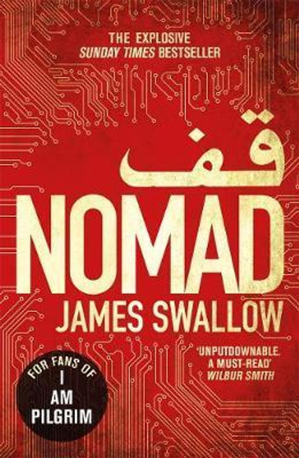 Swallow, James / Nomad