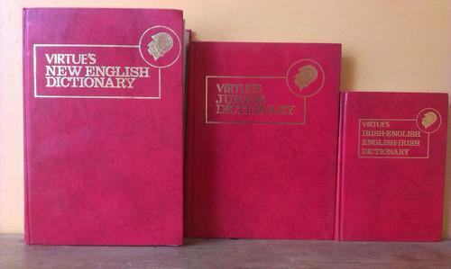 Virtue's Home Tutor (5 Book Set)